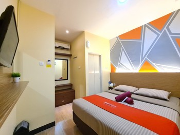City Icon Residence Jakarta - Standard Room Only NR Special Deal