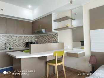 La Grande Merdeka 2 BR By Queen Pro Bandung - Apartemen Studio Deluxe Regular Plan