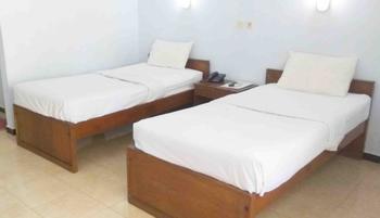 Manyar Garden Hotel Banyuwangi - Standard Regular Plan