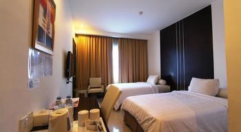 Sahid Batam Centre Hotel & Convention Batam - Superior Regular Plan