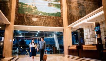 Sahid Batam Centre Hotel & Convention Batam - Special Offer Adjoining 2 Superior Room Regular Plan