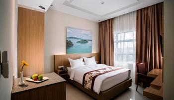 Sahid Batam Centre Hotel & Convention Batam - Modern Deluxe Room Only Regular Plan