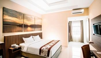 Sahid Batam Centre Hotel & Convention Batam - Grand Modern Deluxe Room Only Regular Plan