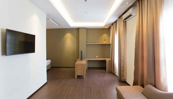 Sahid Batam Centre Hotel & Convention Batam - Suite Room Regular Plan