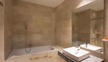 Sahid Batam Centre Hotel & Convention Batam - Suite Room Regular Plan