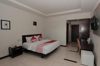 Capital O 459 Kuraya Residence Bandar Lampung - Standard Double Regular Plan