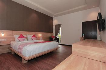 Capital O 459 Kuraya Residence Bandar Lampung - Suite Double Regular Plan