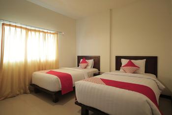 Capital O 459 Kuraya Residence Bandar Lampung - Suite Family Regular Plan