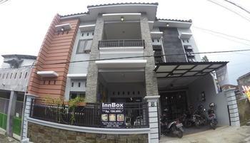 InnBox Capsule Hotel