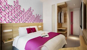 favehotel Subang Subang - Standard Room Only Regular Plan