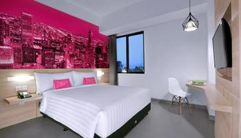 favehotel Subang - faveroom Room Only Regular Plan