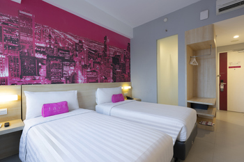 favehotel Subang - Standard Pool View Regular Plan