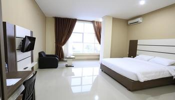Grand Orion Hotel Belitung - Deluxe Room Regular Plan