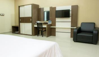 Grand Orion Hotel Belitung - Deluxe Room Only Regular Plan