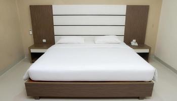 Grand Orion Hotel Belitung - Standard Double Room Only Regular Plan