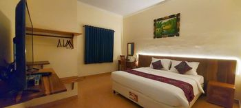 Kuta Paradise Lombok - Double Bed Room Only Regular Plan