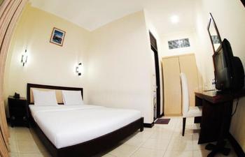 Septia Hotel Yogyakarta - Deluxe Room Only Regular Plan