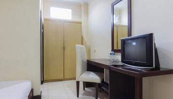 Hotel Septia Yogyakarta - Deluxe Room Only Long Stay Discount