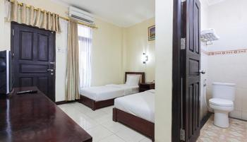 Hotel Septia Yogyakarta - Deluxe Room Only Today's Only