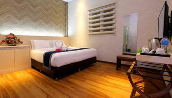Grand Singgie Hotel managed by Asatel Tanjungbalai - Deluxe Room Regular Plan
