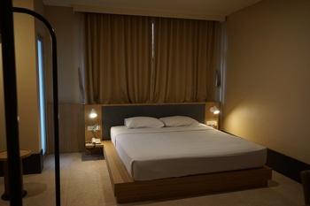 Liberta Hub Blok M Jakarta Jakarta - Suite King Room Only Libertan Promo