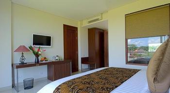 Plataran Ubud - Garden Suite Room Minimum Stay 3 Days 20%