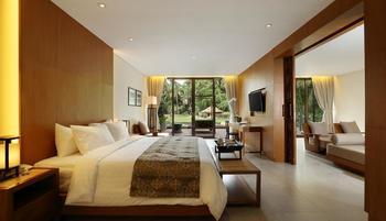 Plataran Ubud - Suite Room Long Stay Offer