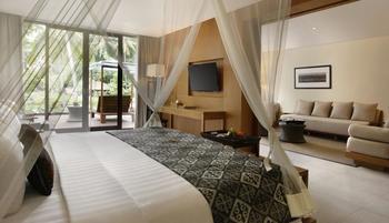 Plataran Ubud - Suite Room Last Minutes 15%