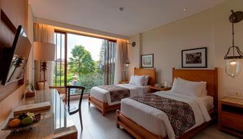 Plataran Ubud - Deluxe Room Long Stay Offer