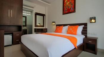 LOTUS Tirta Seminyak  Bali - Standard Pool Access Regular Plan