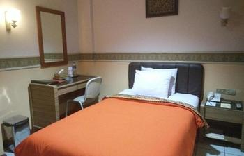 Hotel Kurnia Perdana Bandar Lampung - Standard Room Regular Plan