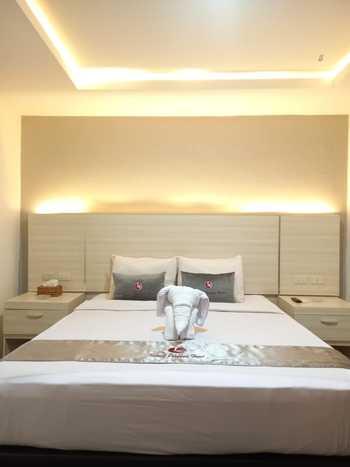 Hotel Kurnia Perdana Bandar Lampung - Deluxe Double  Regular Plan