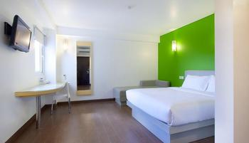 Amaris Margorejo Surabaya - Smart Room Hollywood Ramadhan GRATIS TAKJIL & SAHUR Regular Plan