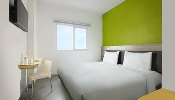 Amaris Margorejo Surabaya - Smart Room Hollywood Staycation Offer Room Only Regular Plan
