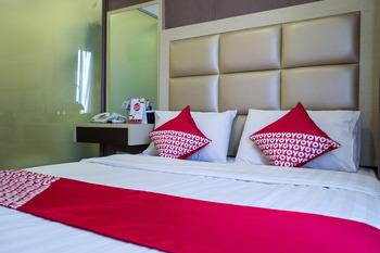 OYO 676 Nasa Hotel Batam - Standard Double Room Regular Plan