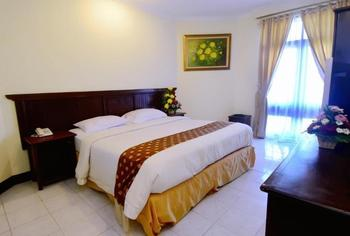 Parai Beach Resort and Spa Bangka - Deluxe Beach Front Regular Plan