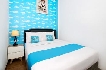Airy Eco Grogol Latumenten Tiga 38 Jakarta Jakarta - Superior Double Room Only Special Promo Sep 50