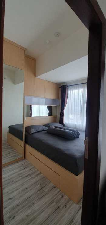 Vidaview Apartment 21 T By VidaView Rent Makassar - Deluxe Room Only Flash Sale