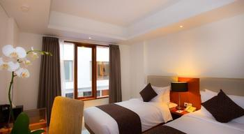 The Sun Hotel Bali - Superior Room Only Basic Deal - 38%