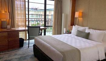 Aryaduta Medan - Grand Deluxe Room Limited Time Deal Save 15%