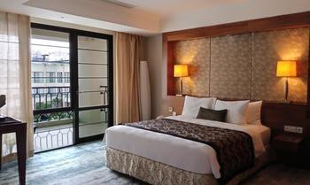 Aryaduta Medan - Kamar Junior Suite Regular Plan