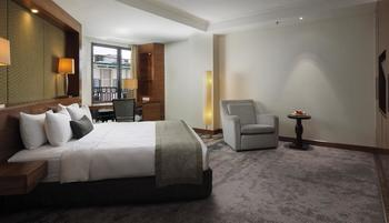 Aryaduta Medan - Executive Suite Limited Time Deal 15%