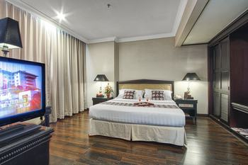 Hotel Sahid Jaya Solo - Superior Room Only Regular Plan