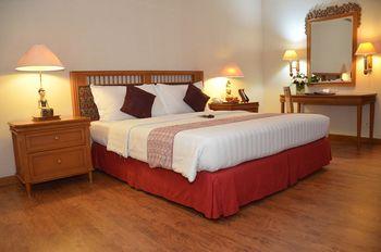 Hotel Sahid Jaya Solo - Executive Suite Regular Plan