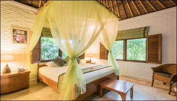 The Watergarden Hotel & Spa Candidasa Bali - 2 Bedroom Suite with Private Pool SPECIAL DEALS
