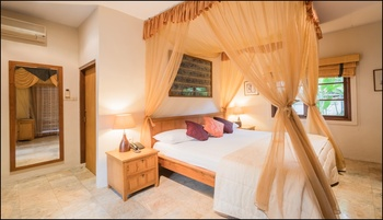 The Watergarden Hotel & Spa Candidasa Bali - Super Bungalow Deluxe Breakfast SPECIAL DEALS