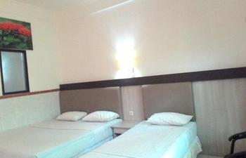 Hotel Surakarta 1 Tulungagung - Executive Room Only 1 Regular Plan