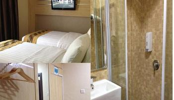 Zia Boutique Hotel Batam - Joy Room Regular Plan