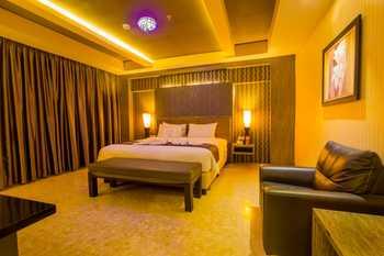 Zia Boutique Hotel Batam - Greatlove (tidak termasuk sarapan) Regular Plan