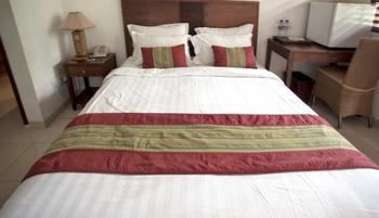 Villa Puriartha Bali - Standard Room Breakfast Flex min stay 4N